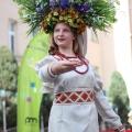 VII FOLKOWE INSPIRACJE - ŁÓDŹ KREUJE FOLK! – ULICZNY TEATR MODY 21.06.2017